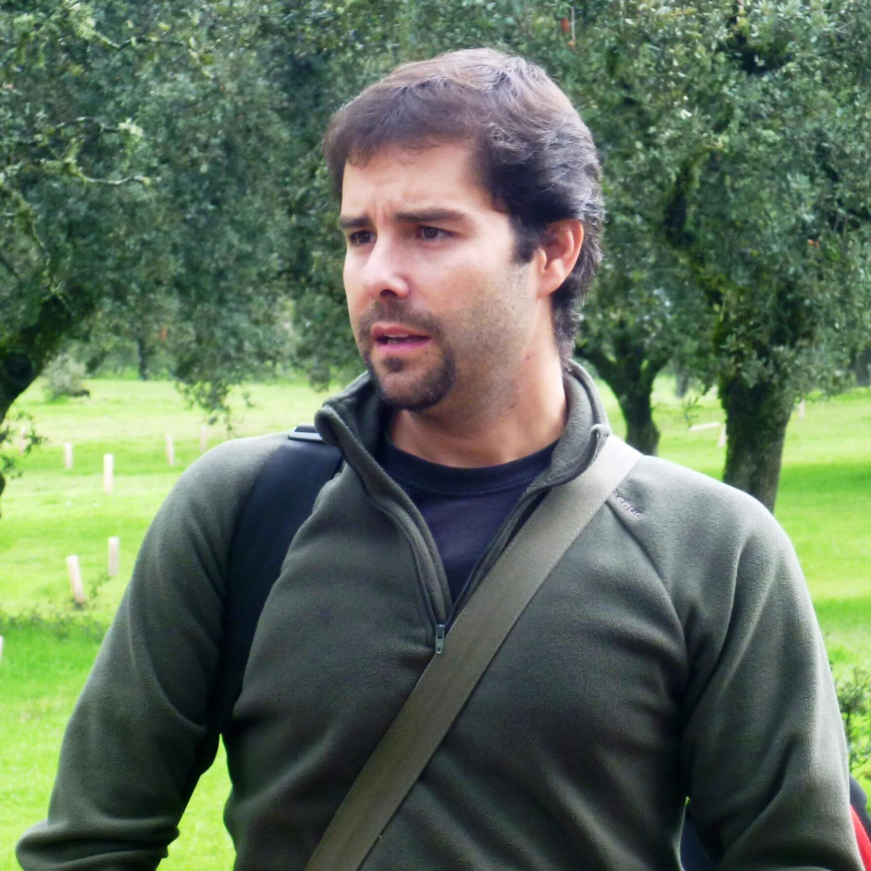 Iván Parrillo